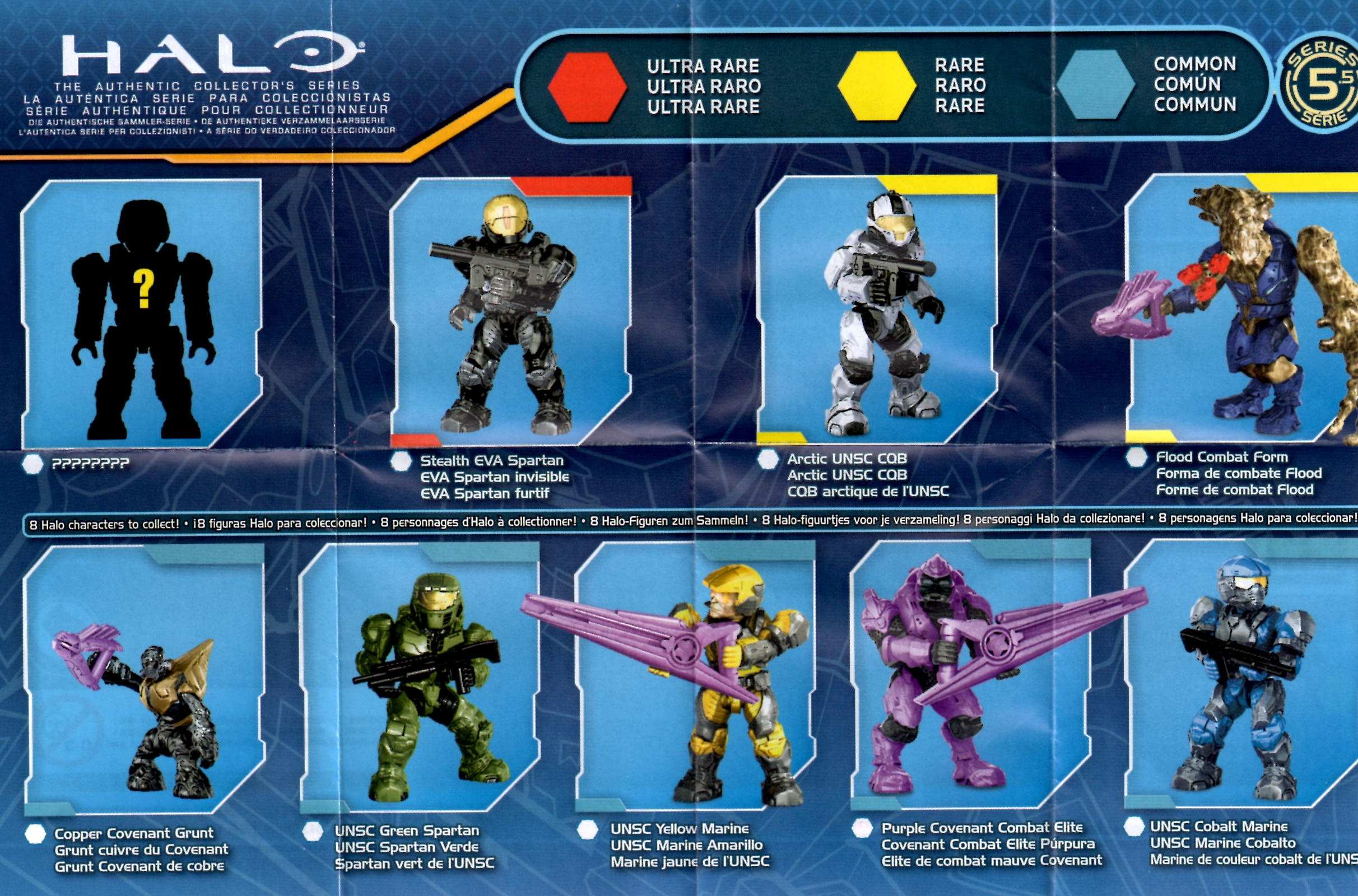 bagsmystery blind figure blinds codes figures category mystery bags list mega packs series bloks set halo