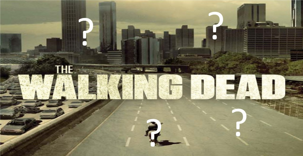 Walking Dead Questions